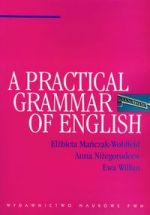 A PRACTICAL GRAMMAR OF ENGLISH wyd.7