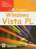 WINDOWS VISTA PL PROJEKTY