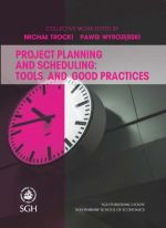 PROJECT PLANNING AND SCHEDULING TOLLS AND GOOS PRACTICES